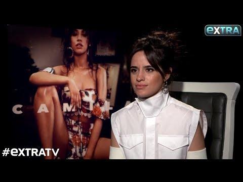 Camila Cabello Takes Our Rapid-Fire Quiz