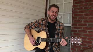 Soldier   James TW (Cover)