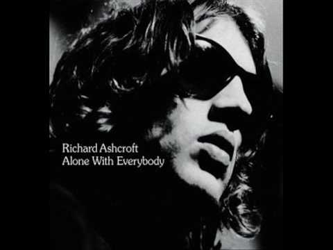 richard ashcroft - crazy world