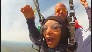 Cochlear Implant %26 Skydiving