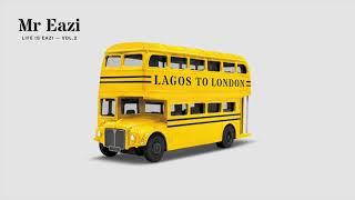 Mr Eazi   Lagos Gyration (Intro) [feat. Lady Donli] [Official Audio]