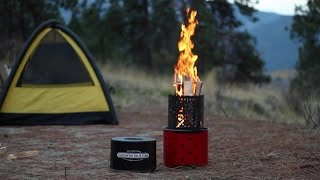 Top 5 MUST Have Camping Gadgets & Gear! ▶1