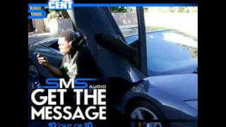 50 Cent - SMS Get The Message (New song - Free download)