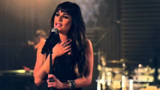 Lea Michele - Battlefield (Acoustic)