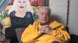 Leee Black Childers - Jackie Curtis' Grandmother Slugger Ann