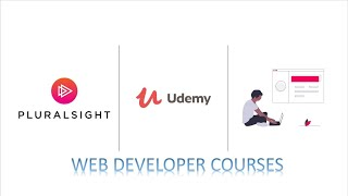 10 Best Full-Stack Web Development Courses form Udemy, Coursera, and Pluralsight  🔥