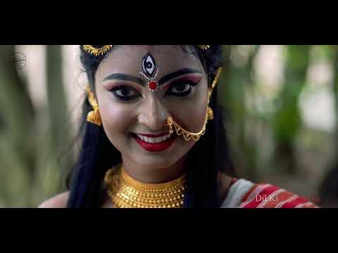 Aagomoni Full Video Bajlo Tomar Alor Benu Mohalaya Video 2019