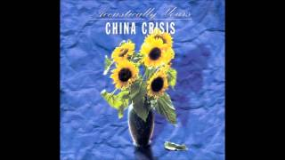 Hands On The Wheel (Acoustic) by China Crisis
