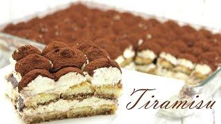 Bestes Tiramisu Selber Machen / Klassisches Tiramisù Wie Beim Italiener