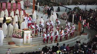 Feast of Our Lady of Guadalupe, Mexico City, Mexico
