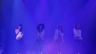 2NE1 - 'COME BACK HOME (UNPLUGGED VERSION)' LIVE PERFORMANCE