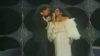 YouTube- EndLess Love - Diana Ross e Lionel Richie