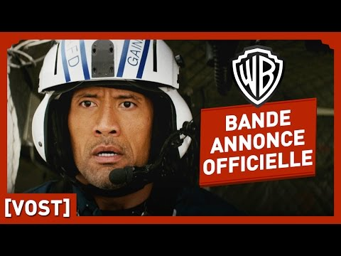 San Andreas Warner Bros. Pictures France