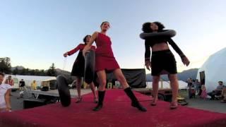 Défilé des 10ans de Chilia : version longue !