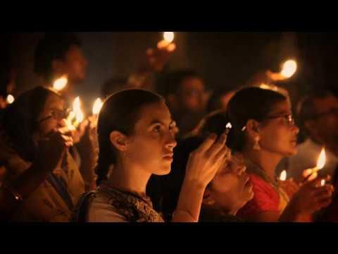Jaya jaya radha krishna Evening Arati by Shivani devi dasi