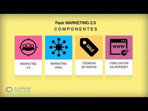 Pack marketing 2 0