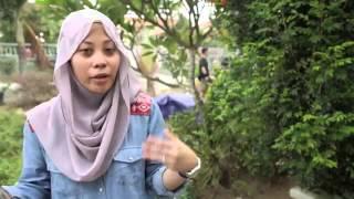 Arrow - Sendu Dihatimu Rindu Dijiwaku (MTV Karaoke) FMC 1999