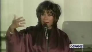 Patti LaBelle- Where My Background Singers?