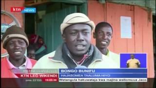 Mtoto wa darasa la sita anajivunia kuwa fundi wa pikipiki eneo la Uasin Gishu