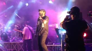 04 - Tarrus Riley - One Two Order - Live - Filagosto 2016