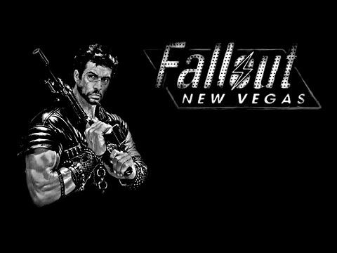 Fallout: New Vegas ► белая перчатка