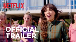 Just Say Yes Trailer