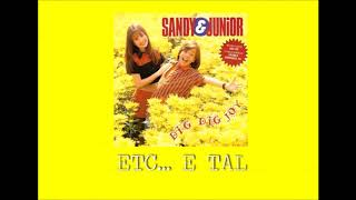 Etc...  E Tal - Sandy & Junior