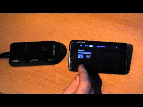 Hack A Bluetooth Remote Control Into Old Speakers