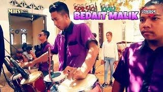 Bedait Malik Mhs Sound Sistem Aksi Live Para Personil Andalan Praya Loteng