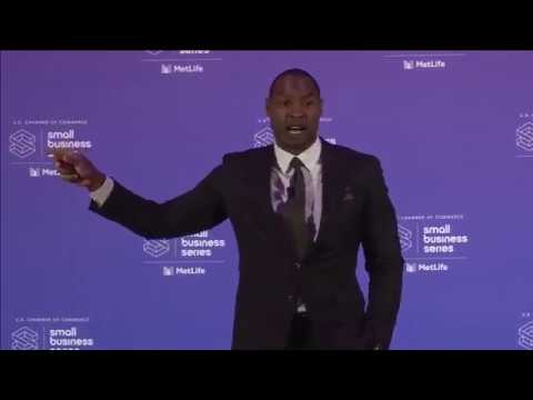 Sample video for Darren Woodson