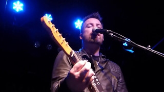 David Cook - Time Marches On - Jammin' Java 5-5-2017