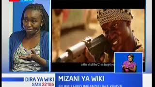 Waigizaji wa ziada kwa filamu mpya ya Watu Wote: Mizani ya Wiki