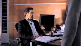 House MD: Why House Hired Cameron