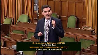 Carbon Pricing in BC | Terry Beech, MP
