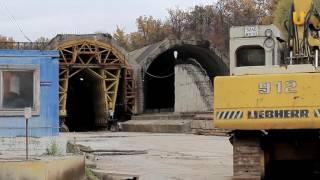 UTV. Тоннель под Уфой скоро достроят