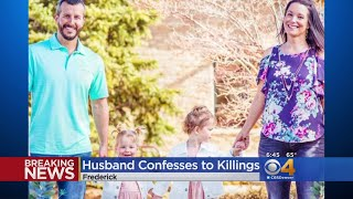 Frederick Missing Mother Case: First Degree Murder Charges For Husband Chris Watts