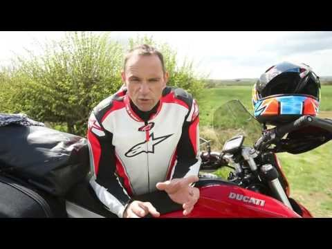 Ducati Hyperstrada | First rides | Motorcyclenews.com