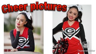 Cheer Pictures🎀