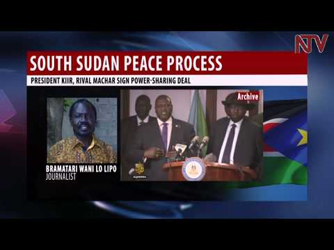 Why South Sudan citizens are not very excited about the new peace deal