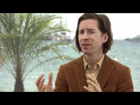 Moonrise Kingdom (Featurette 'Thanks to Wes Anderson')