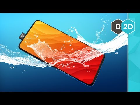 Underwater OnePlus 7 Pro Review