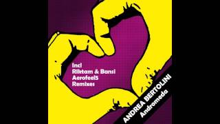 Andrea Bertolini - Andromeda title=