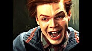 Goodbye Joker Tribute (Cameron Monaghan)