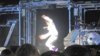 Pictures of Justin Bieber's Allentown Pa Concert 9/4/10 (My World Tour)