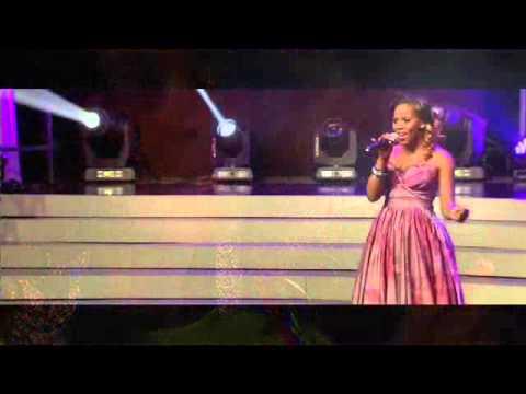 Naima Kay - Ngiyavuma (I agree) English Lyrics