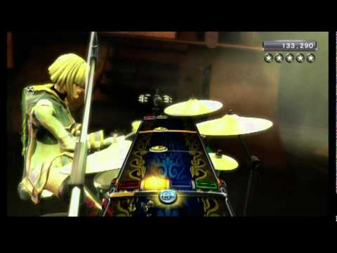 Hey I By Blackberry Wednesday  (Rock Band 3 Expert Pro Drums FC)