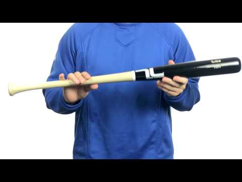 Tucci Pro Select Maple Wood Bat: TL-I13 Adult