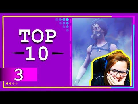 #3 - TOP 10 Twitch Clips - Será que estou em alagoinha? #MsPeekoni