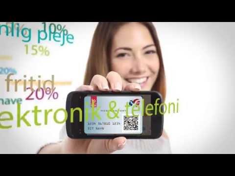 Spar Penge Download Dit Lo Plus Kort Til Mobilen Sydsjaelland