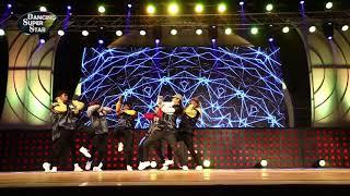 DANCING SUPER STAR SEASON 3 By RANJAN NAYAK   RHYTHM REVOLUTION - CHHATTISGARH